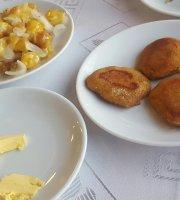 Tibor Restaurant