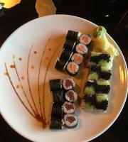 Ichiban Japanese Sushi Bar & Grill