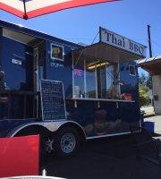 Big Blue Thai BBQ Truck