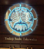 Sushi Takewaka