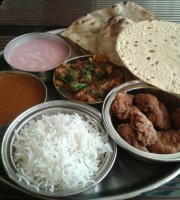 Prithika Hotel Restaurant
