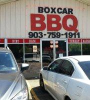 Boxcar BBQ