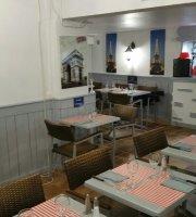 Le Parigot Restaurant