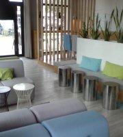 Kawiarnia Panoramiczna Widokowka