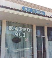 Kappo Sui Restaurant