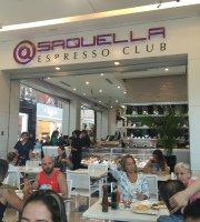 Saquella Espresso Club