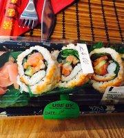 Hoshi Sushi & Thai Noodle bar