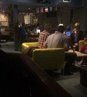 Hemelvaart Bier Cafe