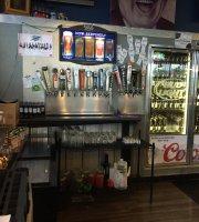 Jerseys Pub & Grub