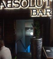 Absolut bar