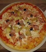 Pizzeria la svolta