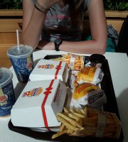 Burger King - Westend