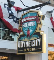 Boyne City Tap Room