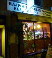 Rajpoot Indian Restaurant & Takeaway