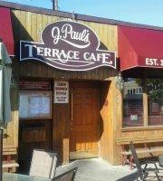 J Pauls Terrace Cafe