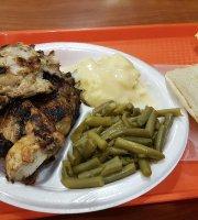 Yaya's Flame Broiled Chicken