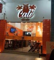 Cali Sushi House