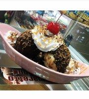 Tip Top Ice Cream Shop