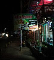 Ahinsa Shop & Restaurant
