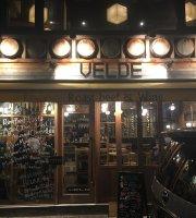 Ochanomizu Bar Velde