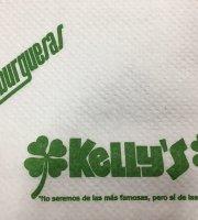 Mr Kellys