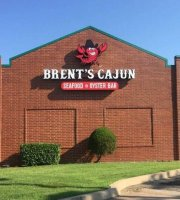 ‪Brent's Cajun Seafood And Oyster Bar‬