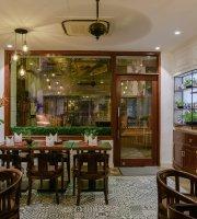 Nhà hàng Rice Bistro