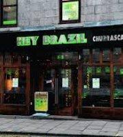 Hey Brazil - Aberdeen