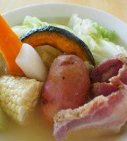 Farm Restaurant Azemichi Yorimichi