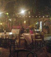 Restaurante Jardín Los Frutales