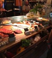 Beatzzeria - Pizza al Taglio & Cafebar