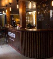 Warehouse Espresso Bar