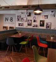 N8 Coffee & Social Affairs