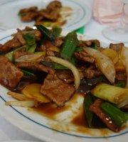 Restaurante China Ming