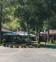 Motel Ras - Restoran Pazariste