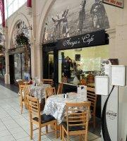 Annya's Cafe