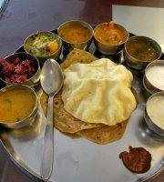 Sri Gowri Krishna Vegetarian Restaurant