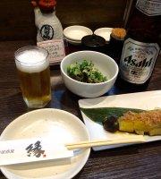 Sushi Izakaya en Nagata