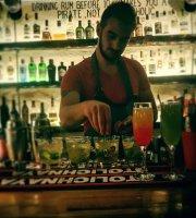 Lost Bay Beach Bar