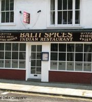Balti Spices