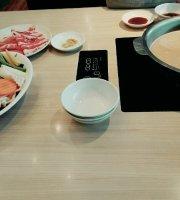 Shabushabu Dining Mk Kurume Aikawa