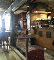 American Bar Casa del Caffe