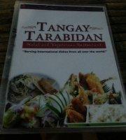 Tangay Tarabidan Halal and Vegetarian Restaurant