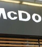Mcdonalds Bracknell High Street