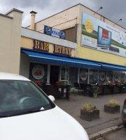 Bar Rybny Krab