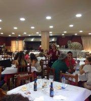 Cruce Las Herrerias Restaurante