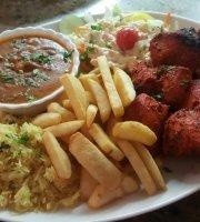 Paddy Singhs Restaurant