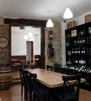 Portologia La Maison des vins de Porto