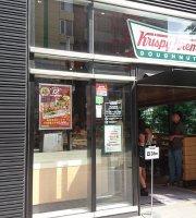 Krispy Kreme Doughnuts Shinjuku Toho Bldg.