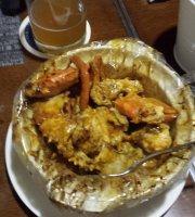 Greg's Seafood Shack